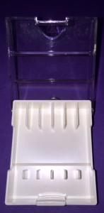 Tap & Die Box - Opened